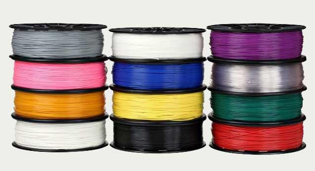 Производство нити для 3d принтера алиэкспресс